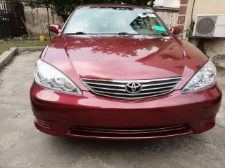 Foreign Used 2004 Toyota Camry LE