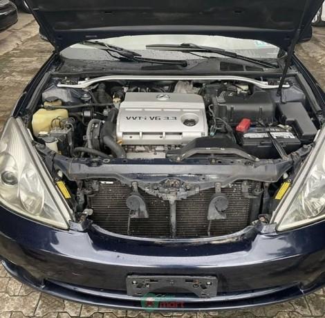 tokunbo-2006-lexus-es330-big-2