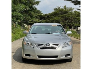Foreign Used Toyota Camry 2008