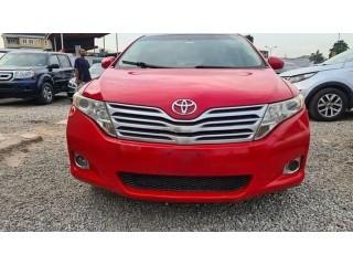 Nigeria Used 2011 Toyota Venza