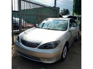 2006 Toyota Camry (Big For Nothing)