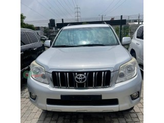 Pre-owned 2013 Toyota Prado