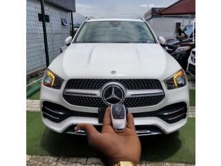 Tokunbo 2020 Mercedes Benz GLE350