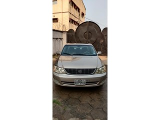 Foreign Used 2003 Toyota Avalon