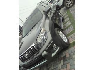 Tokunbo 2010 Toyota Prado