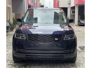 Tokunbo 2018 Range Rover Vogue [LWB]