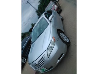 Nigerian Used Toyota Camry xle 2008