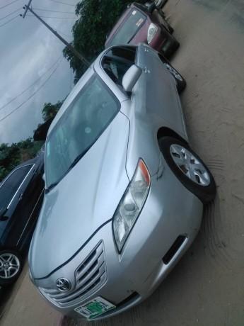 nigerian-used-toyota-camry-xle-2008-big-0