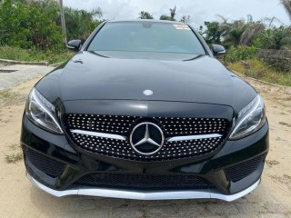 Pre-Owned 2016 Mercedes Benz C300