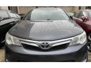 Tokunbo 2012 Toyota Camry LE