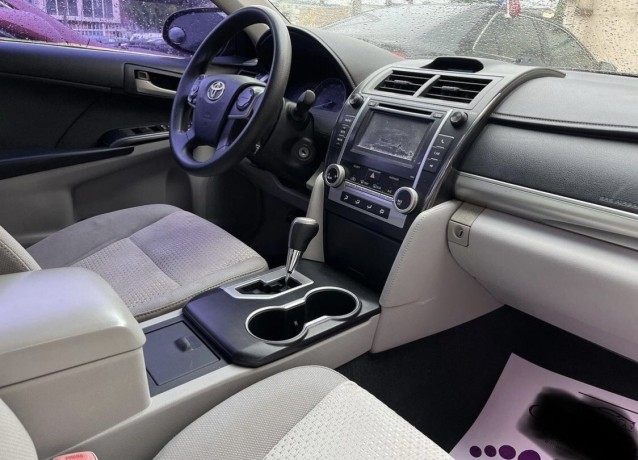 tokunbo-2012-toyota-camry-le-big-1