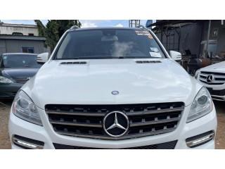 Tokunbo 2012 Mercedes Benz ML350 [4Matic]