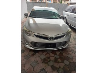 Toyota Avalon 2013 model for sale