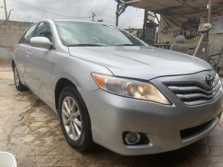 2010 Foreign Used Toyota Camry XLE