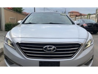 Tokunbo 2015 Hyundai Sonata [Limited]