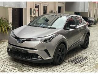 Tokunbo 2018 Toyota CHR [Hybrid]
