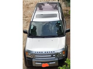 Neatly used 2006 Land Rover LR3