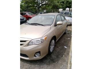 2010 Toyota Corolla Toks