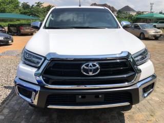 2021 Toyota Hilux 4x4