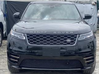 2020 Range Rover Velar [P300S]