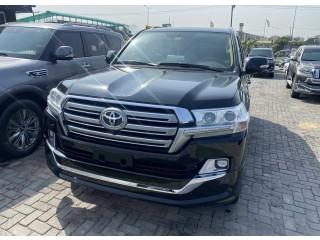 Tokunbo 2017 Toyota LandCruiser