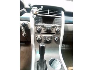 Nigerian Used 2012 Ford Edge