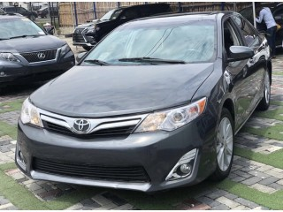 Tokunbo 2012 Toyota Camry XLE