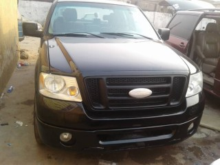 Foreign Used Ford F150