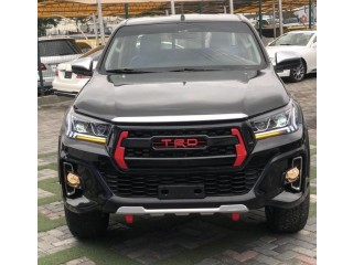 Tokunbo 2017 Toyota Hilux [TRD]