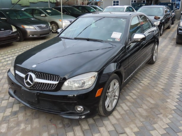 foreign-used-2008-mercedes-benz-c350-big-0