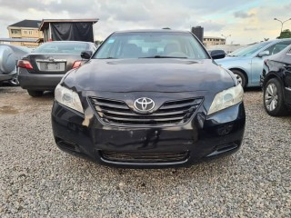 Neatly Used 2007 Toyota Camry
