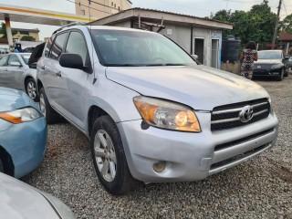 Nigeria Used 2008 Toyota RAV4