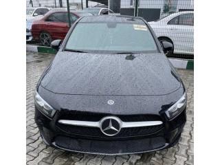 2020 Mercedes Benz A220