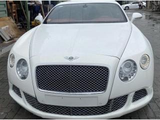 2013 Bentley Continental [GT]