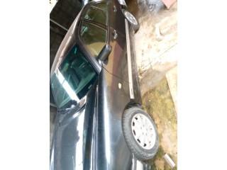 Nigerian used Mercedes Benz E320