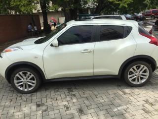 Nigerian used Nissan Juke