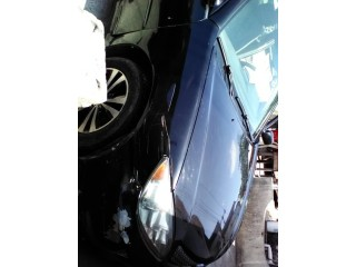 Nigeria Used 2005 Toyota Camry