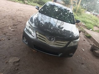 Foreign used Toyota Camry 2011