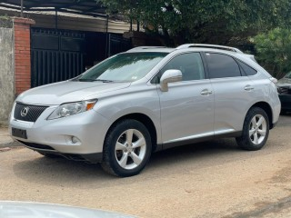 Foreign used Lexus Rx 350 2010