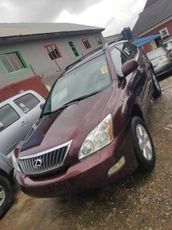 foreign-used-lexus-rx-350-2009-big-0