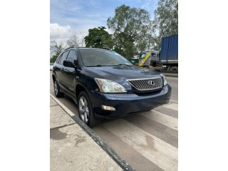 2005 Foreign Used Lexus RX330