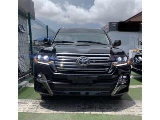 2021 Toyota Landcruiser [GXR]