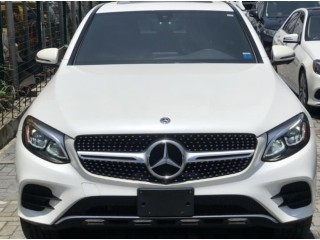 Tokunbo 2019 Mercedes Benz GLC300 [Coupe]