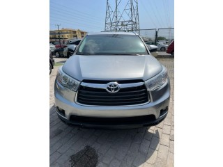 Tokunbo 2015 Toyota Highlander [XLE]