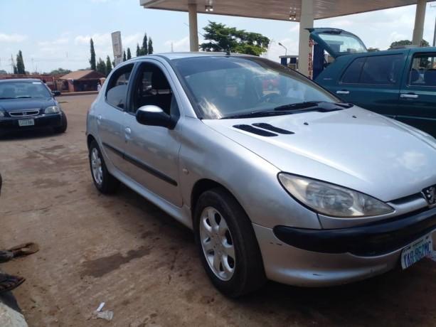 nigerian-used-peugeot-206-2003-big-4