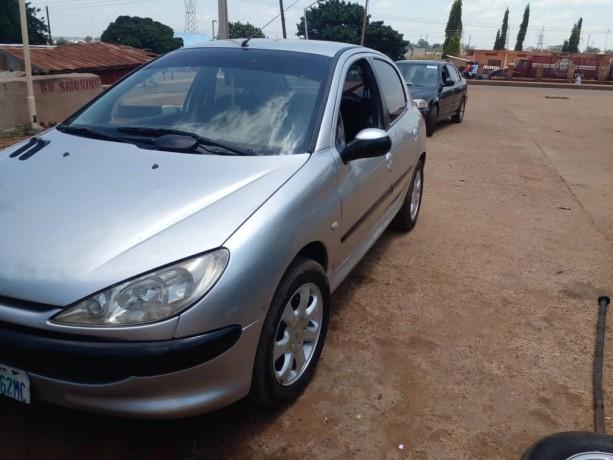nigerian-used-peugeot-206-2003-big-1