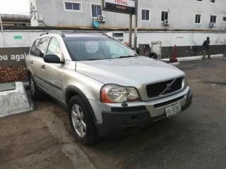 Nigeria Used 2005 Volvo XC90