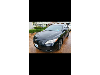 Nigerian Used Toyota Camry 2009