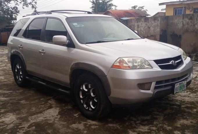 nigerian-used-acura-mdx-2004-big-2