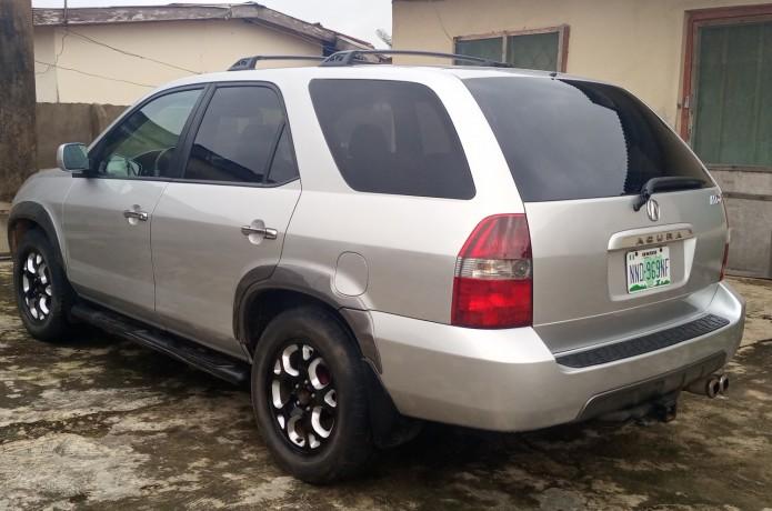 nigerian-used-acura-mdx-2004-big-3